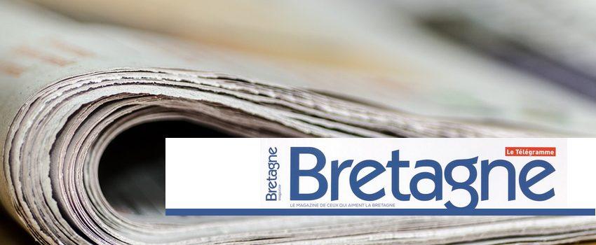 La presse en parle : les meilleurs adresses en Bretagne