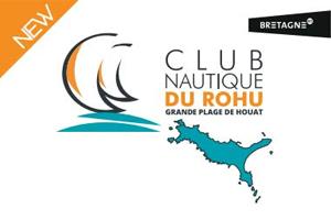 Club de voile à Houat