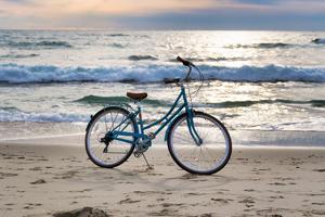 Location de vélo sur l'île de Houat